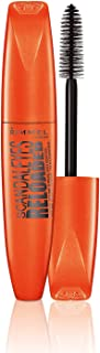 Rimmel London Scandaleyes Reloaded Mascara - Black, Woody Brown 23
