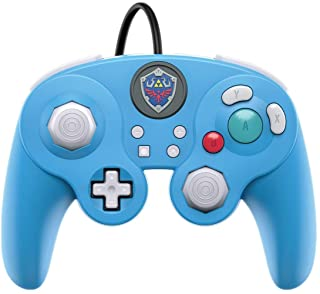 Wired Fight Pad Pro (NS - Link - AU) - Nintendo Switch