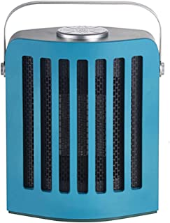 AJH Electric Heater - Portable Heater Fan, 1000W Electric Space Heater With 3 Modes, 3S Quick Heat & Overheat Protection &...