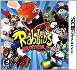 Rabbids Rumble - Trilingual Nintendo 3DS - Standard Edition