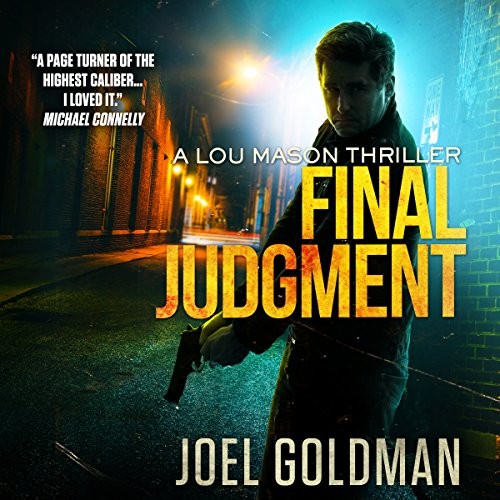 Couverture de Final Judgment: A Lou Mason Thriller