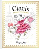 Claris: The Chicest Mouse in Paris