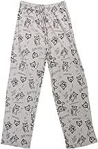 Ripple Junction Big Bang Theory Soft Kitty Pattern Adult Loungepants
