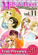 [Free] Mills & Boon Comics Best Selection Vol. 11