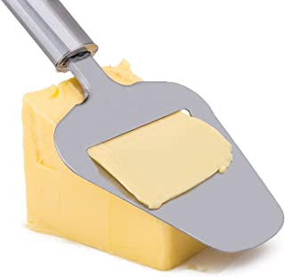 Cheese Slicer For Hard Cheese High Grade Stainless Steel Plane Cutter Slices Knives Kitchen Gadget Tool Mother Gift