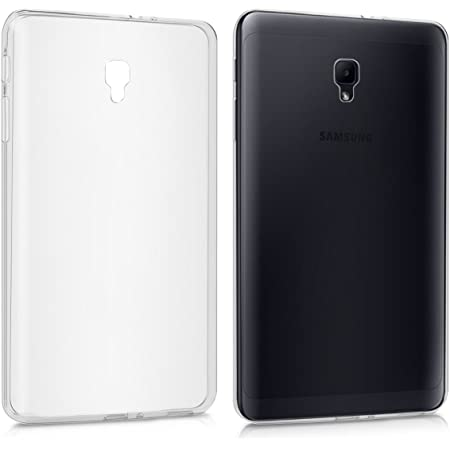 Kwmobile Hülle Kompatibel Mit Samsung Galaxy Tab A 8 0 Computer Zubehör