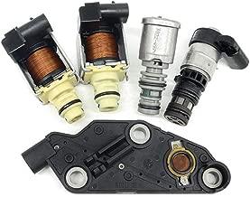 4T65E Transmission Solenoid Kit GM & Volvo Shift TCC EPC 2003-On (99150) 10478124 19138850 24219819