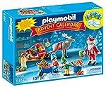 Papá Noel de Playmobil