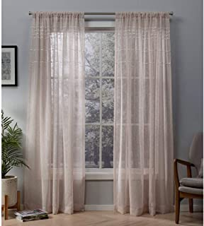 Best home trends window curtains Reviews