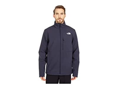 The North Face Apex Bionic 2 Jacket Tall (Aviator Navy Heather) Men