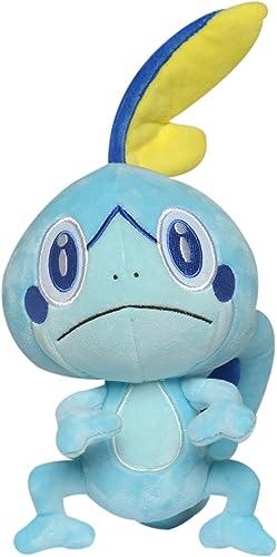 Pokémon Pluche - Sobble 20 cm - Sword & Shield