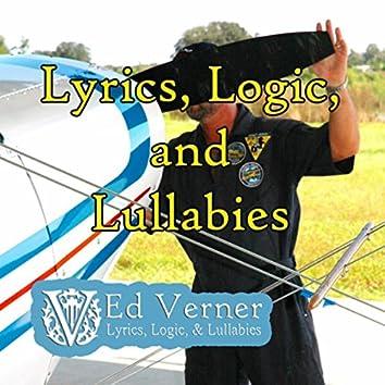 Lyrics Logic and Lullabies