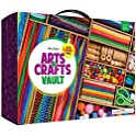 1000+ Piece Dan&Darci Arts and Crafts Vault Crafting Supply Kits
