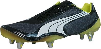 Amazon.com | PUMA v1.08 Tricks SG Men's Soccer Cleats | Soccer