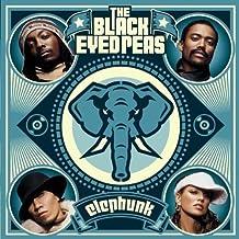 Elephunk by Black Eyed Peas (2003) Audio CD