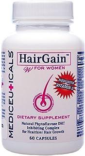 Therapro 女性のための髪のゲイン(60カプセル)