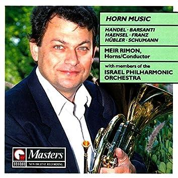 Horn Music