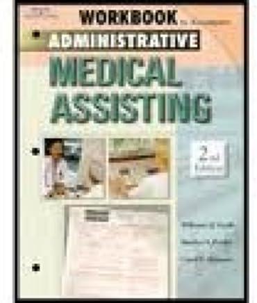 Delmars Administrative Medical Assisting