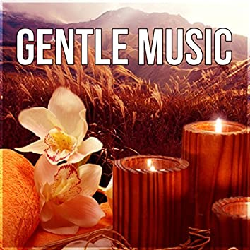 Gentle Music – Spa Sounds, Therapy Music, Nature Sounds, Just Relax, Sound Therapy, Healing Massage, Wellness Spa