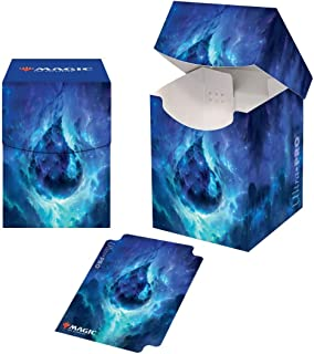 Ultra Pro E-18290 Magic The Gathering-100+ Deck Boxes-Celestial Island
