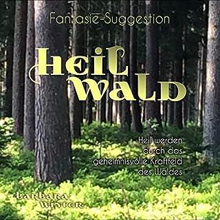 Fantasie-Suggestion Heilwald Titelbild