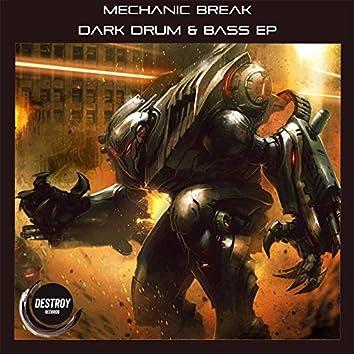 Dark Drum & Bass Ep