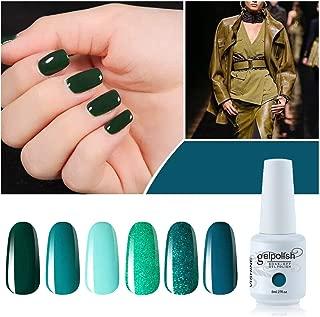 Best teal nail polish colors Reviews
