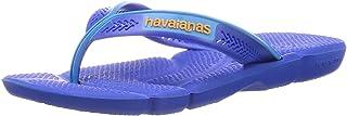[ハワイアナス] メンズ トングサンダル (EVAフットベッド)[ HA1-200 POWER ] おしゃれ 海 ビーサン
