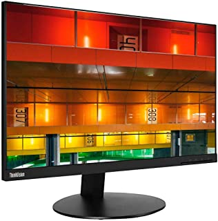 Lenovo UHD 23.8 Inch Monitor - T24i ThinkVision