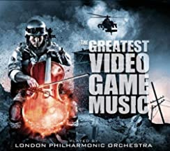 Best video game soundtrack cds Reviews