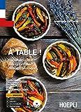 A table! [Lingua francese]