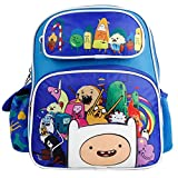 Adventure Time - 12' Backackpack - NEW Friends