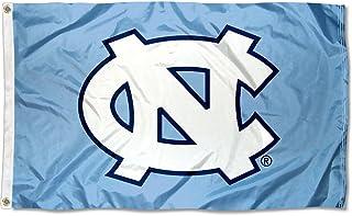 Best UNC North Carolina Tar Heels University Large College Flag Review