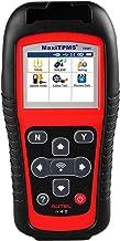 Autel MaxiTPMS TS501 TPMS Car Diagnostic Tool Activate TPMS sensors/ Read sensor data/TPMS Sensor Programming/ Check Key FOB/ Program MX-Sensor/ Read/clear TPMS DTCs/ Relearn by OBD function