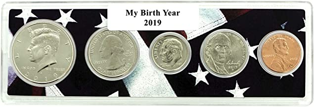 Best birth coin sets Reviews