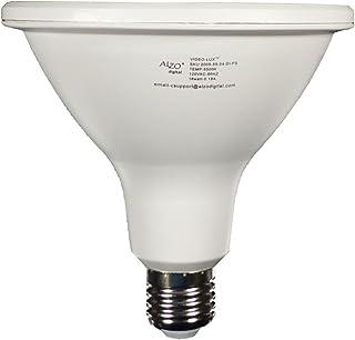 7e992b0d34c ALZO 18W (150W) Joyous Light Dimmable LED Full Spectrum PAR38 Spot Light  Bulb 5500K