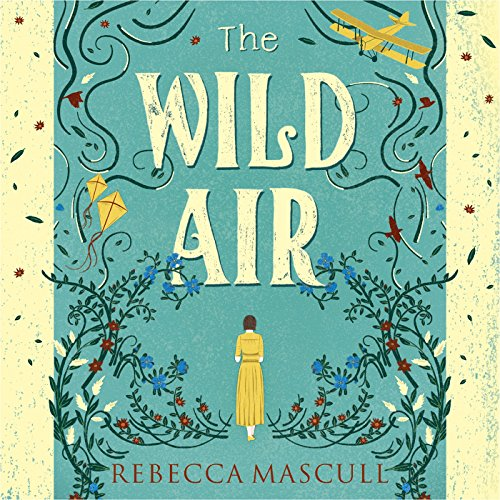 The Wild Air audiobook cover art