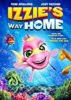 Izzie's Way Home / [DVD] [Import]