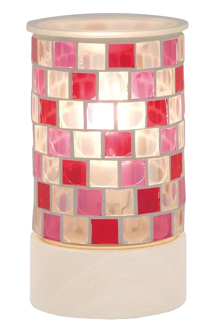 外向き結婚式快適キシマ トリコ アロマランプ Pink KL-10193