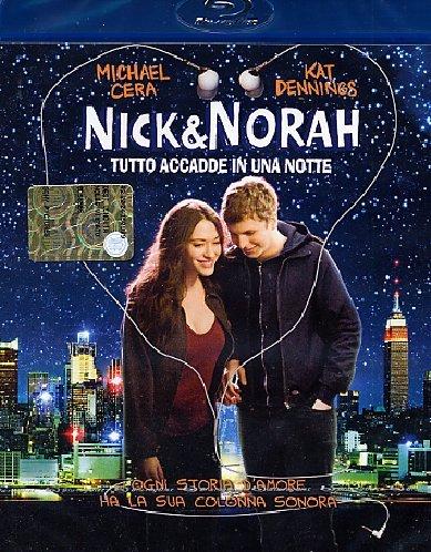 Nick & Norah-Tutto Accadde In Una N