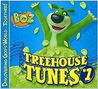 BOZ - Treehouse Tunes #1 (1 CD)