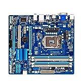 Best 1155 Motherboards - Gigabyte GA-H77M-D3H 100% Original Motherboard LGA 1155 DDR3 Review