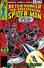 Peter Parker, The Spectacular Spider-Man (1976-1998) #27
