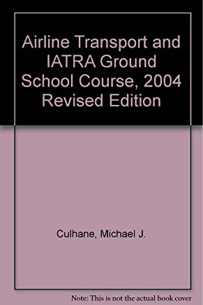 34cb9ea1d96 Airline Transport and IATRA Ground School Course