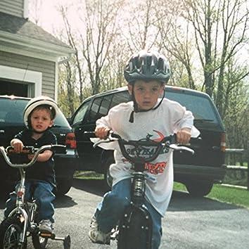 Wish It Was Still Bikes