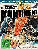 Der sechste Kontinent (Creature Features Collection #7) [Blu-ray]
