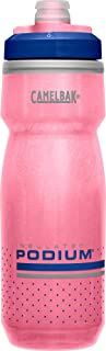 CamelBak Podium Chill, Unisex-Adult, Pink/Ultramarine, 600ml