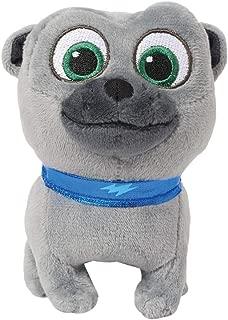 Just Play Puppy Dog Pals Plam Plush Bingo Plush