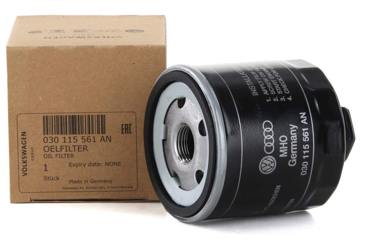 Recambio Original - Filtro de Aceite 030115561AN: Amazon.es: Coche y moto
