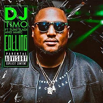 Calling (feat. Tumi Tladi & Marc Worldwide)